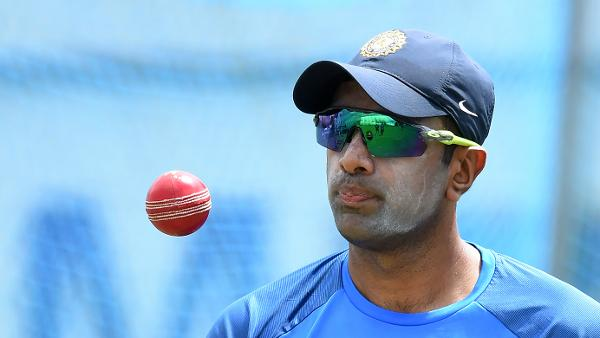 Ravichandran Ashwin hopes to emerge from England tour a better player