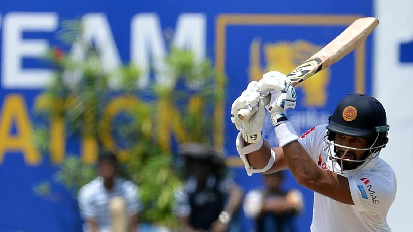 'You have to dominate the spinners before they dominate you' – Karunaratne