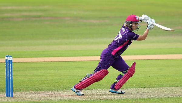 Women's Global Development Squad twice defeated by Loughborough Lightning