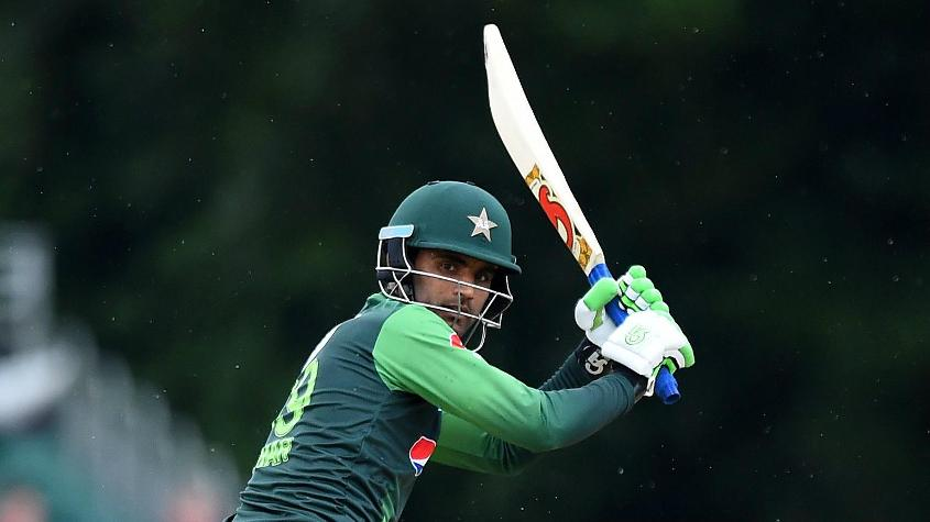 Fakhar Zaman has been in resplendent form over the past few months