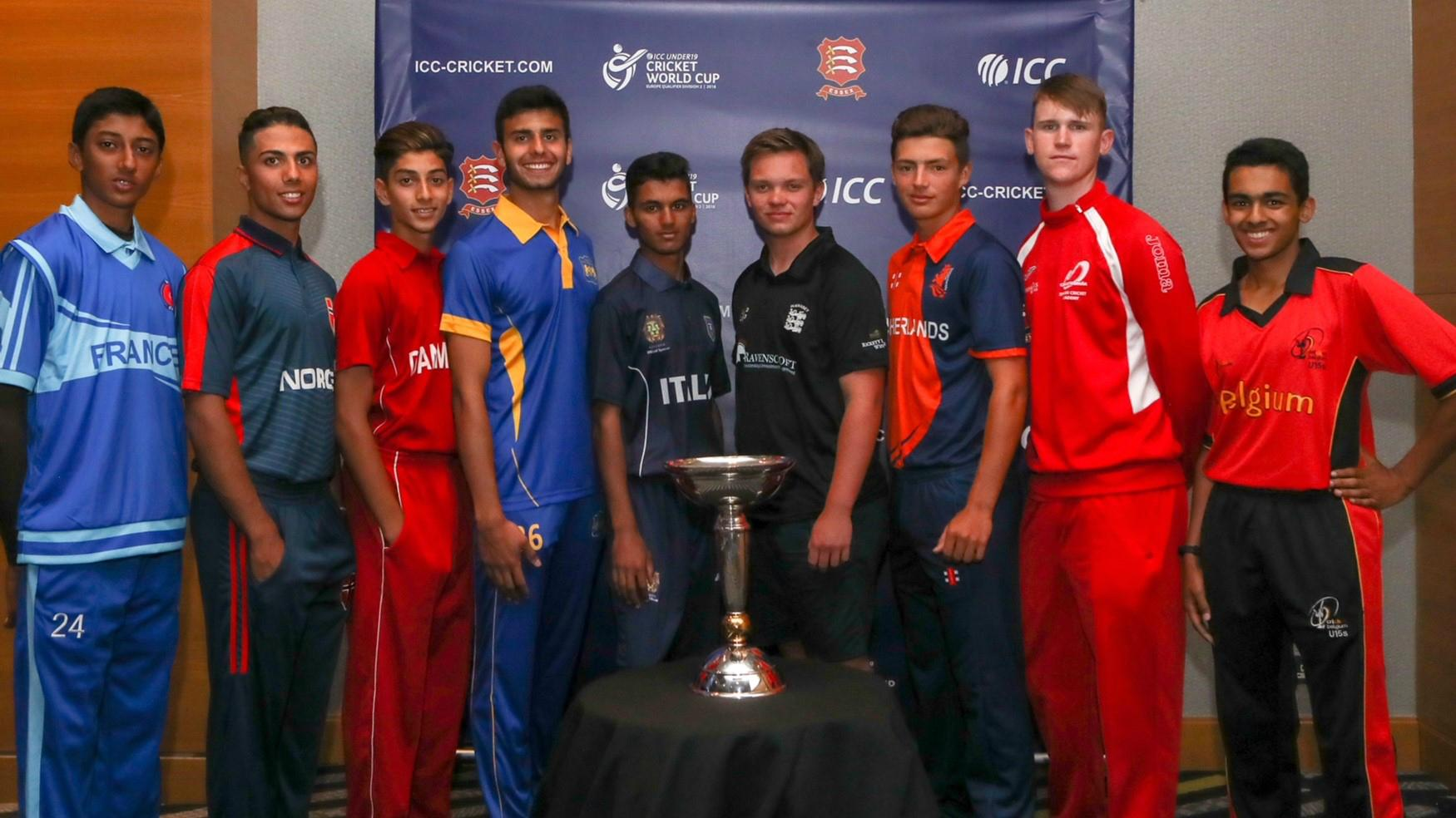 c1c39ec637c The journey to ICC U19 Cricket World Cup 2020 set to begin