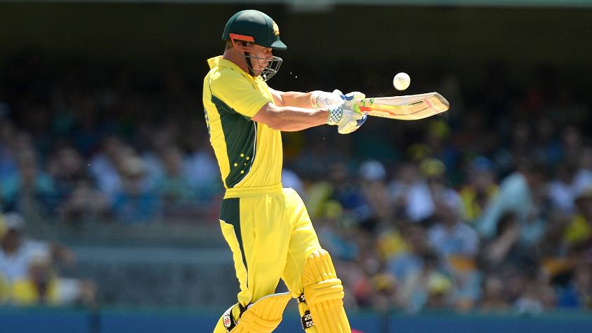 'If I get a World Cup spot then I'll have deserved it, and it will be awesome to be a part of' - Lynn