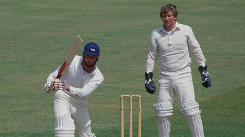 CWC 1983: England crossed 300 twice, against New Zealand and Sri Lanka