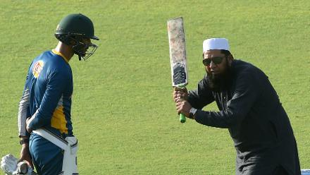 Inzamam-ul-Haq – Where Are They Now?