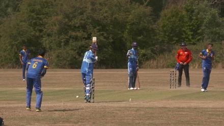 U19CWCQ Europe Div 2: France v Sweden highlights