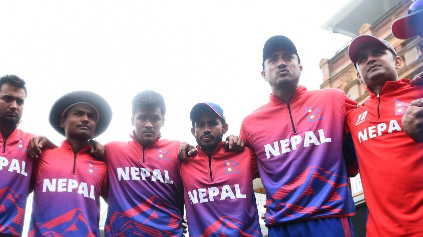 'For us it is very important that we keep improving from here' – Paras Khadka