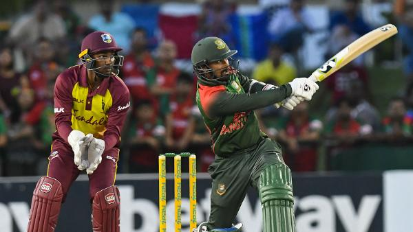 Liton Das recalled as Bangladesh reveal preliminary squad for Asia Cup 2018