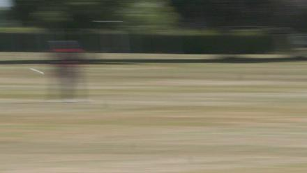 U19CWCQ Europe Div 2: Denmark v Norway – Norway catch