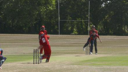 U19CWCQ Europe Div 2: Denmark v Norway –Match highlights