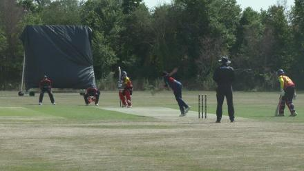 U19CWCQ Europe Div 2: Belgium v Norway – Highlights