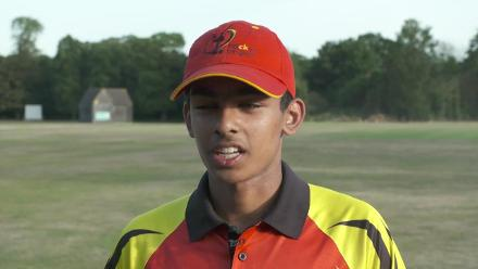 U19CWCQ Europe Div 2: Belgium v Norway – post-match interviews