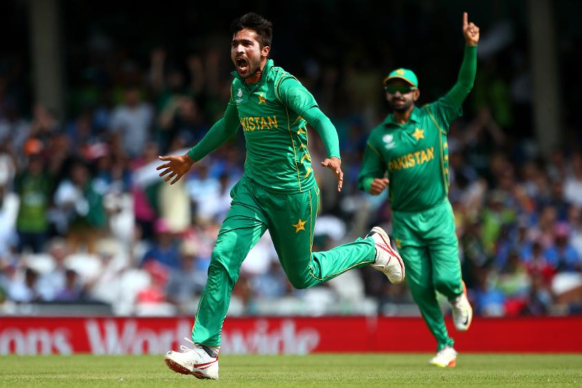 Pakistan's bowling attack led them to CT17 glory. Can they do the same at CWC19?