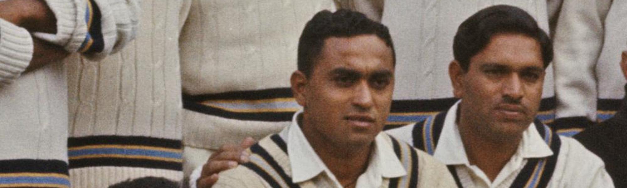 Dilip Sardesai