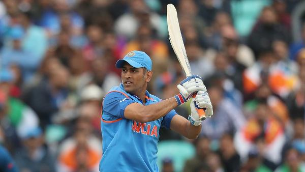 Dhoni – I took the ball for World Cup 'homework'