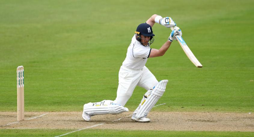 Ian Bell is averages over 50 in the County Championship this season