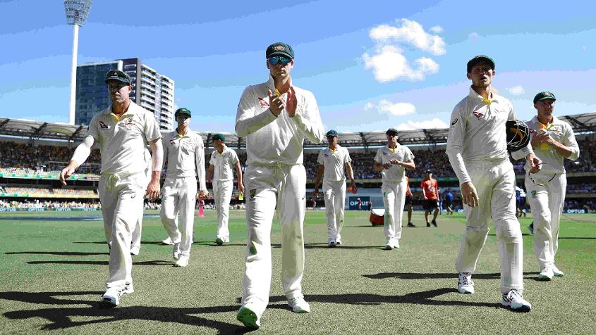 With Warner, Smith and Bancroft missing, there are vacancies in the Test XI