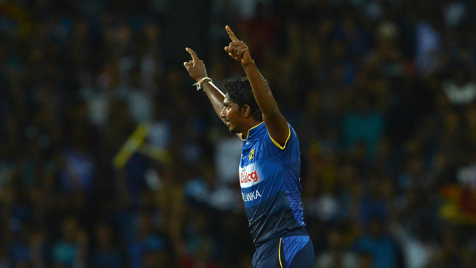 Sri Lankan spin masterclass dupes South Africa in solitary T20I