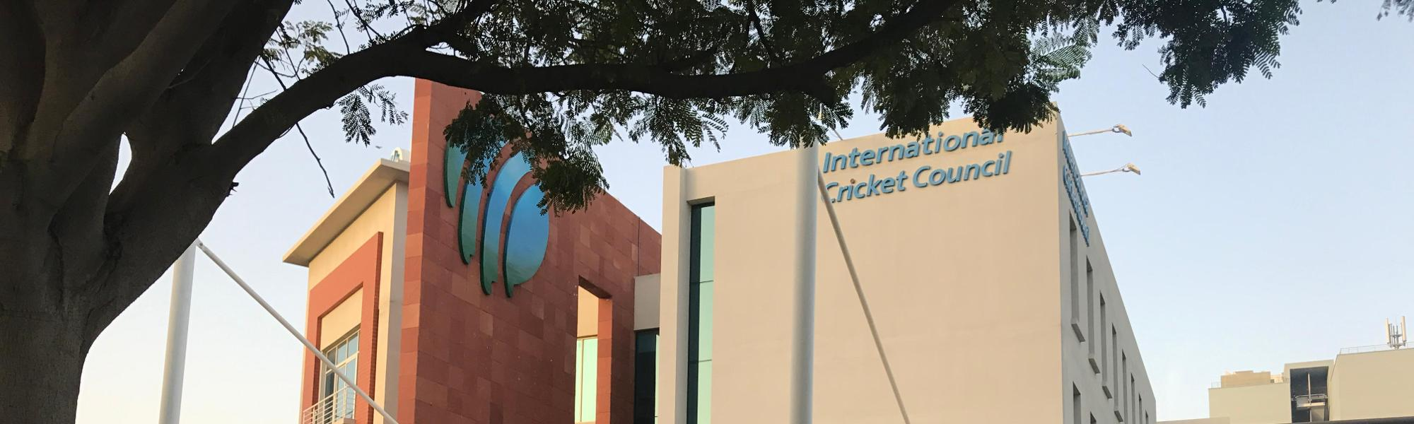 ICC Offices