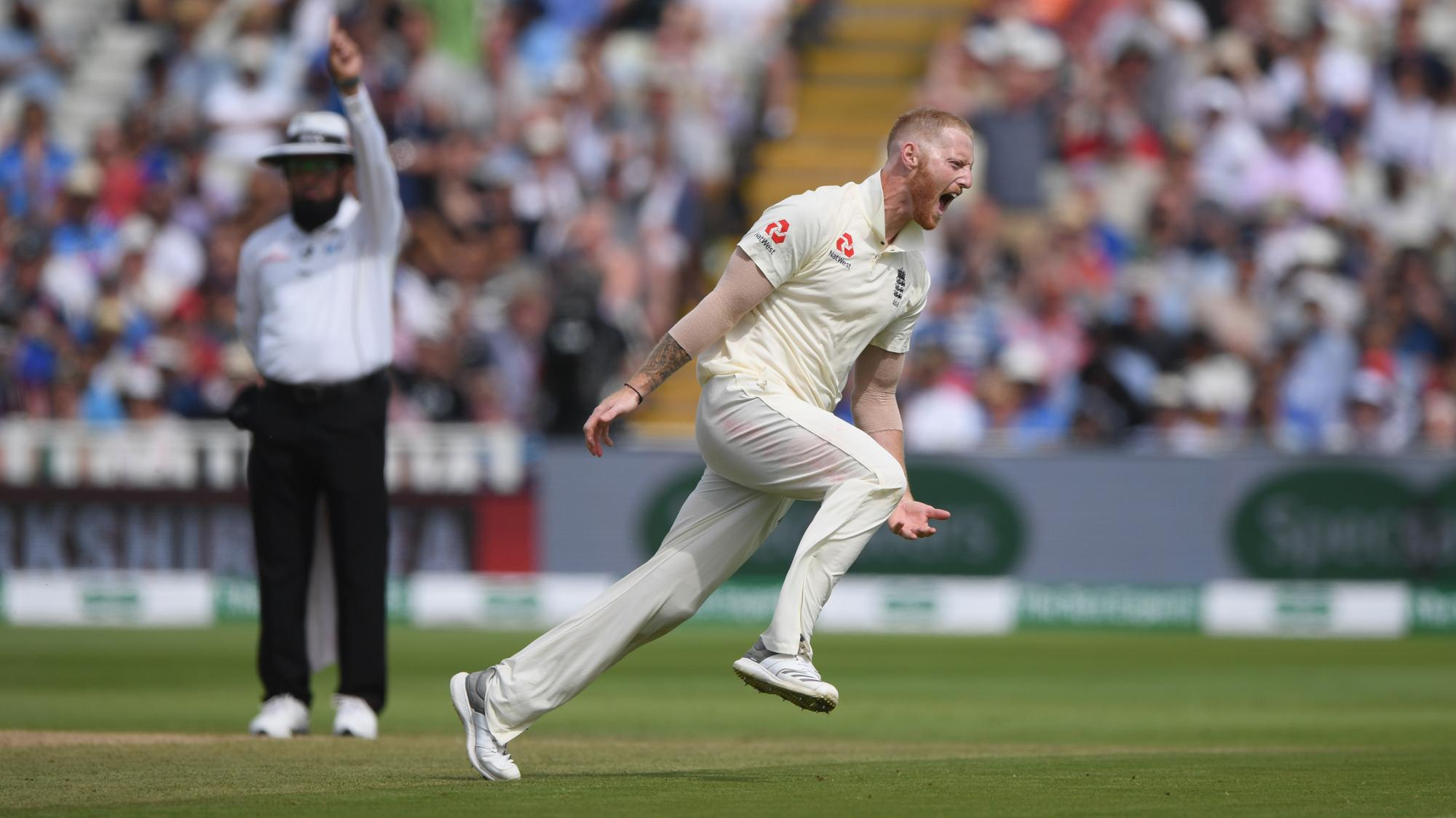 Stokes recalled 'for his own well-being'- Bayliss