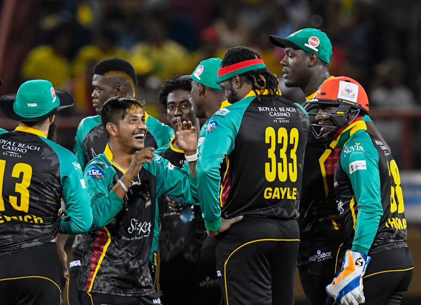 'We'll miss him when he's off to play international cricket' – Gayle on Lamichhane