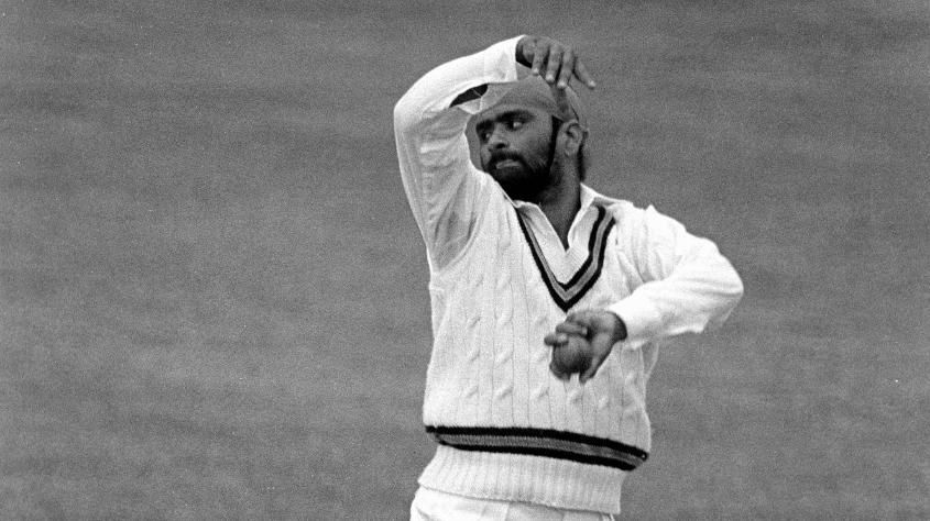 Bishan Singh Bedi conceded 223 runs in picking up six wickets in 1974