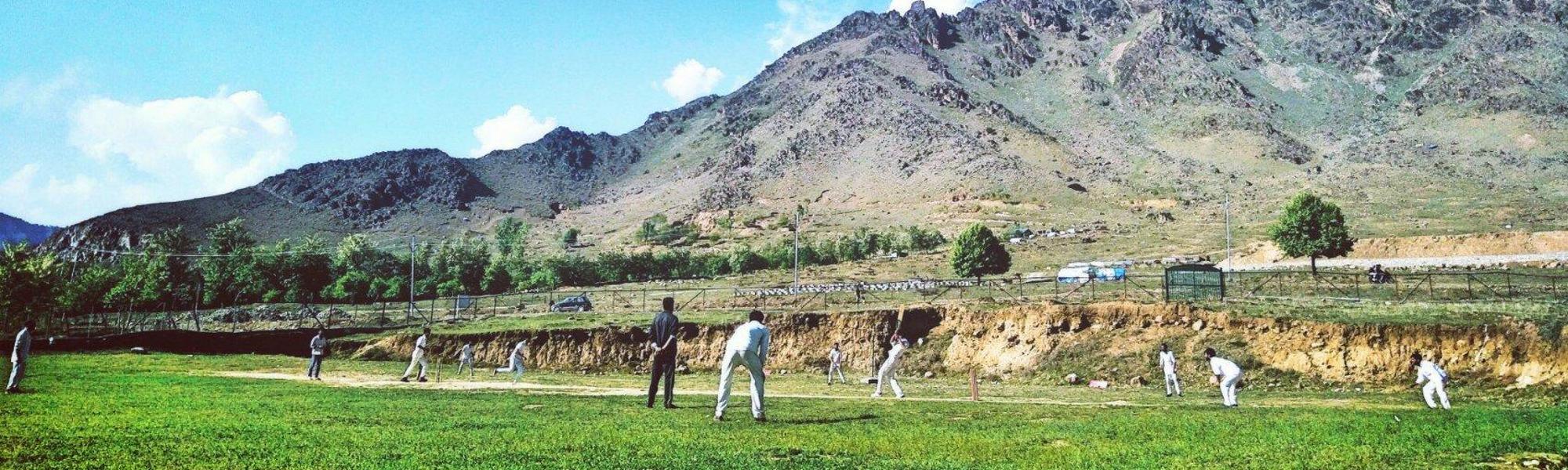 ICC FOTW - Kashmir