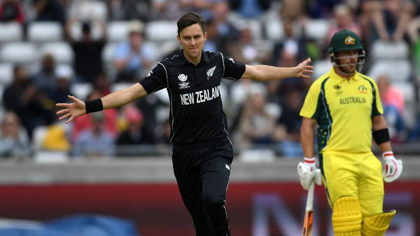 'There's obviously a lot of history with the UK and cricket'- Boult