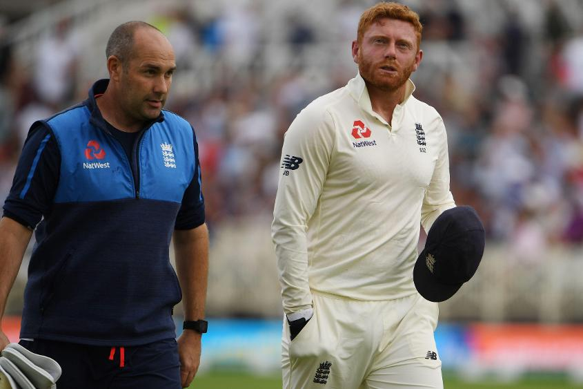 Jonny Bairstow could play the fourth Test as a specialist batsman
