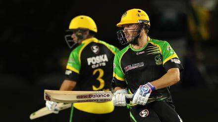 IN PICS – CPL 2018: After 15 matches ...