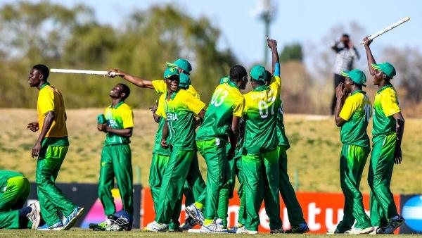 Opener Olaleye sets up win for Nigeria, Tanzania through to Division 1