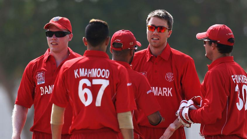 Denmark Cricket