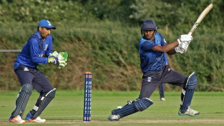 IN PICS: ICC WT20 Europe Qualifier 2018 – Matches from 30 August 2018