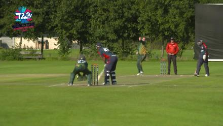 ICC WT20 Europe Qualifier 2018: Norway v Guernsey – Reaction