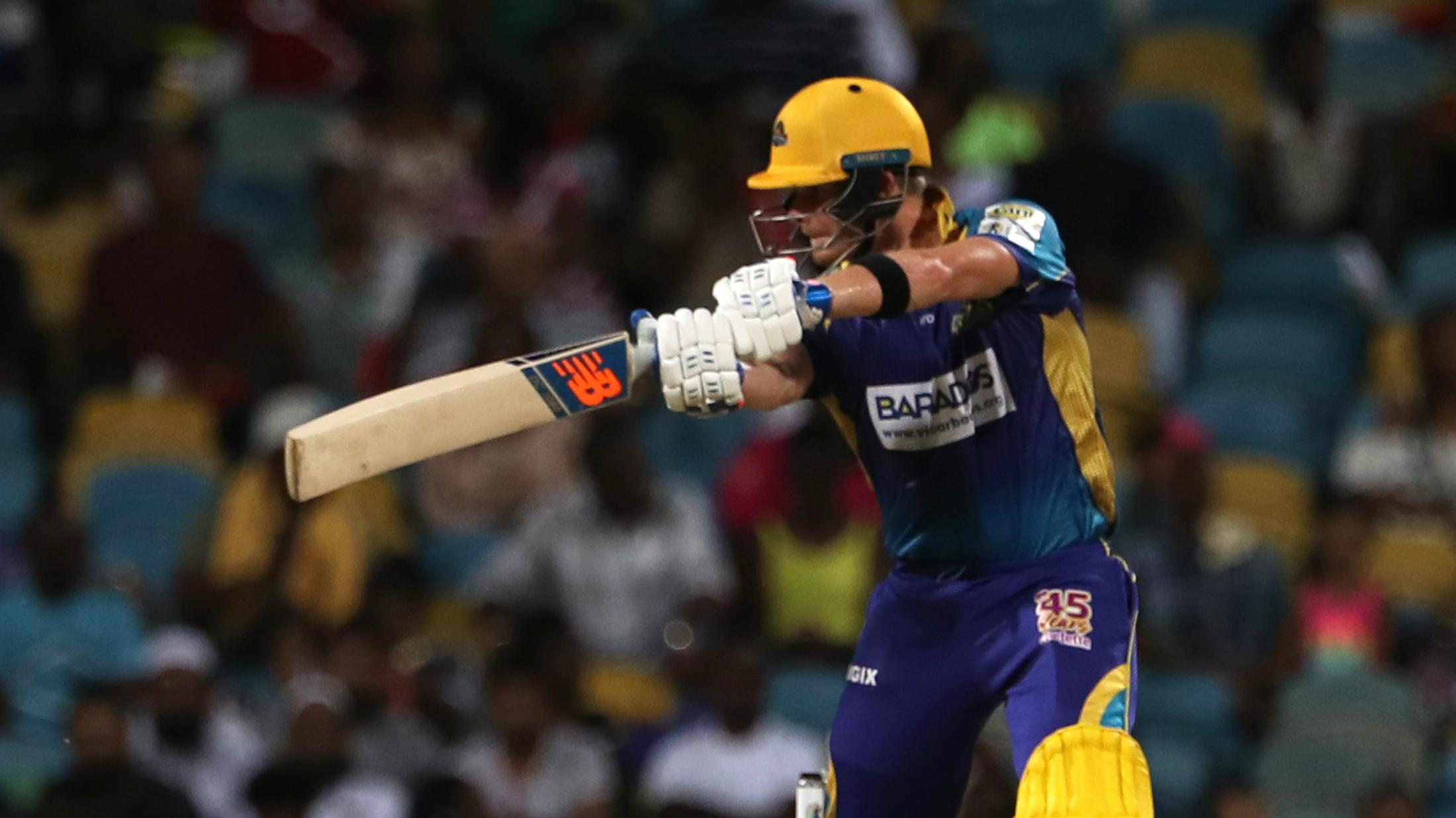 d875fc16c76ce Steve Smith out of action with side strain