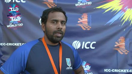 ICC WT20 Europe Qualifier 2018: Italy head coach speaks ahead of the game against Isle of Man