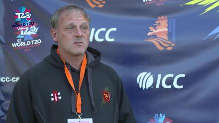ICC WT20 Europe Qualifier 2018: Isle of Man head coach speaks ahead of the game against Italy