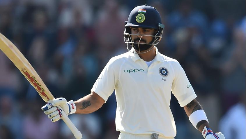 Virat Kohli has retained his number one slot and reached a career-high 937 rating points