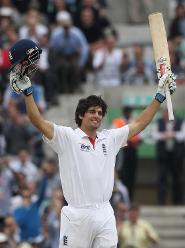 A much-needed century against Pakistan at The Oval in 2010 set up an historic Ashes tour