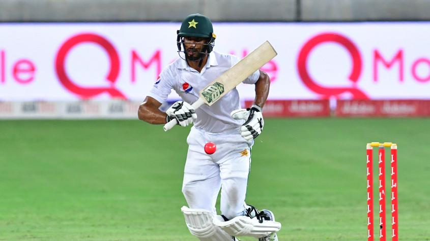 Shan Masood has three centuries and five half-centuries in his last 10 List A innings