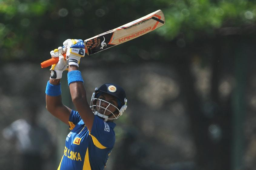 Chamari Athapaththu will lead the side in both the ODIs and the T20Is