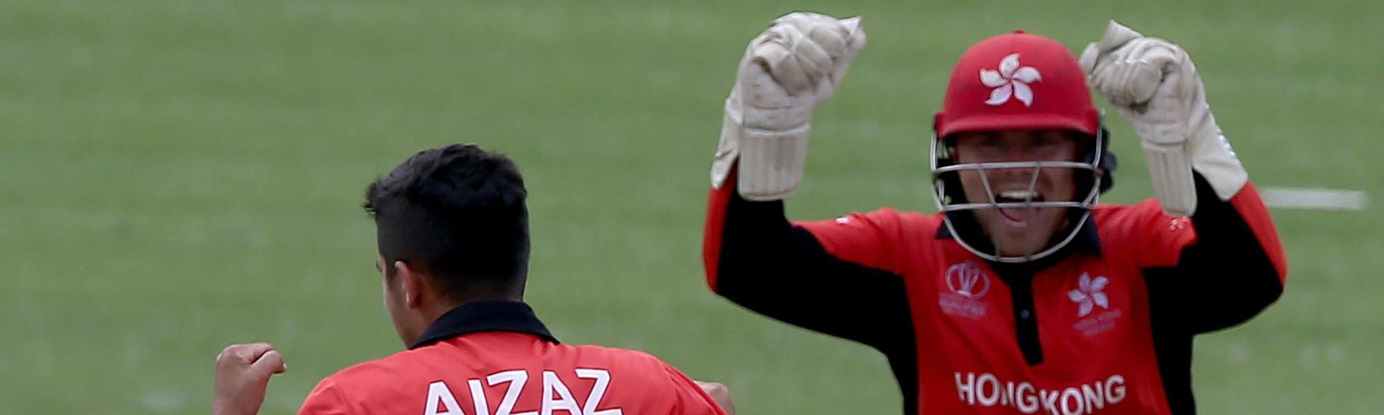 Aizaz Khan (lead)
