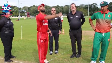 ICC WT20 Europe Qualifier 2018: Portugal win the toss and opt to bat first against Denmark