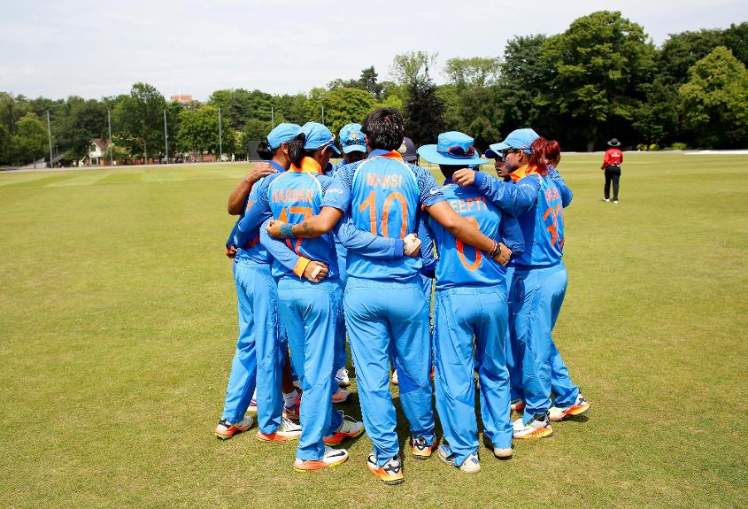 'We look forward to climb up the table and will work together as a team' – Mithali Raj