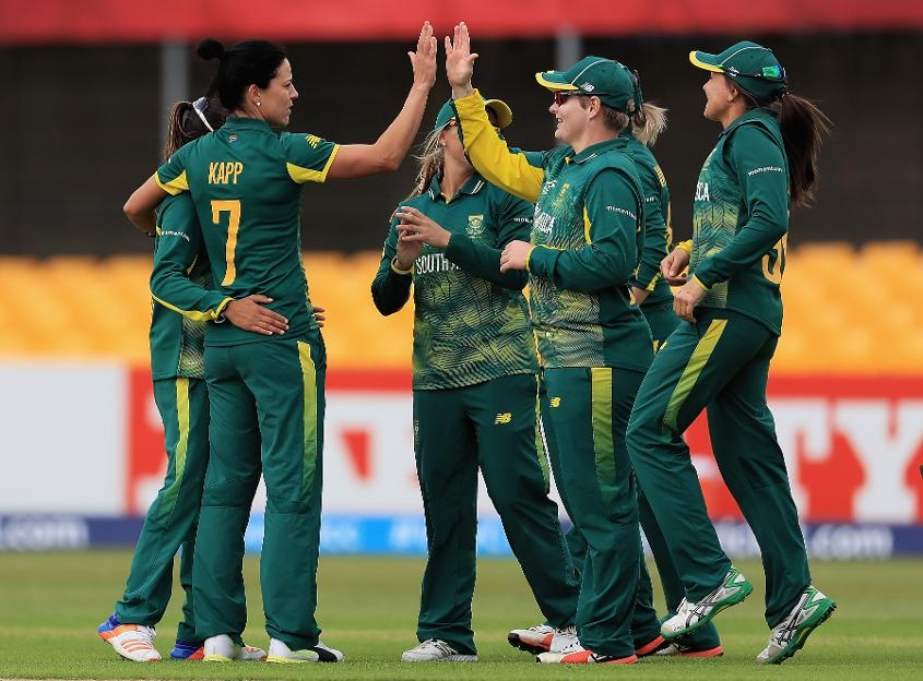 South Africa will be playing a three-match ODI series against the West Indies in Bridgetown from 16-22 September