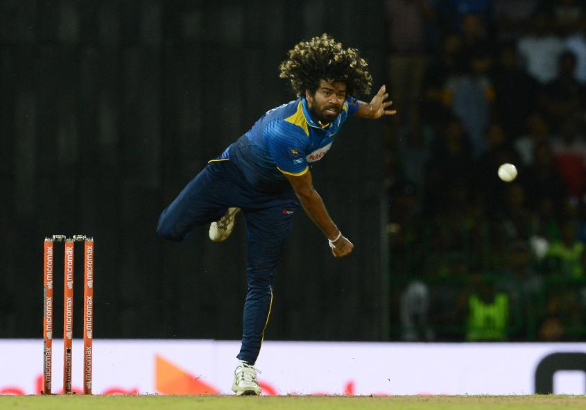 Sri Lanka have included fast bowler Lasith Malinga in the Asia Cup squad