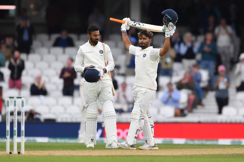 Rishabh Pant and KL Rahul almost stole an astonishing victory