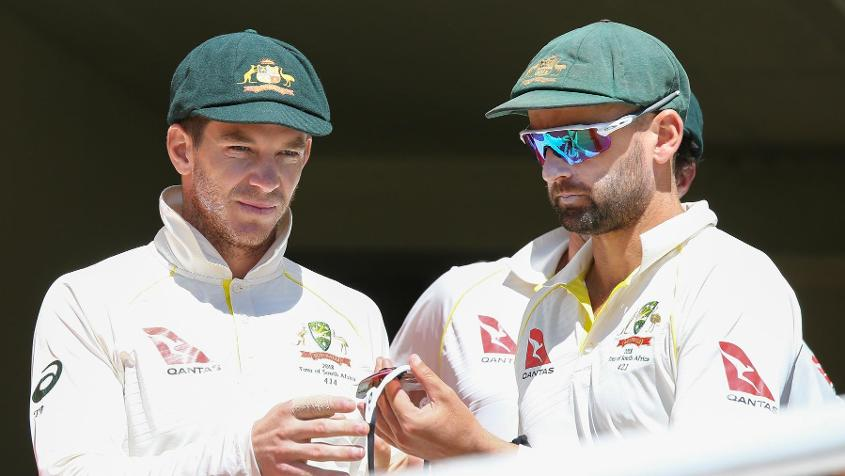 Tim Paine will continue to lead the Australian Test team