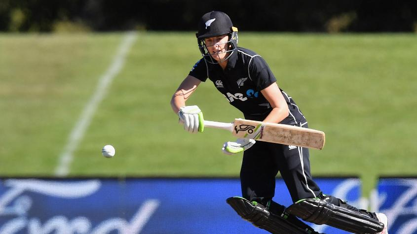 31-year-old Satterthwaite has played 113 ODIs and 89 T20Is for New Zealand