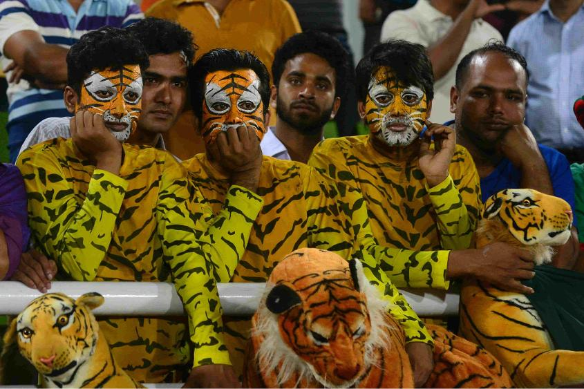 Fans will hope Bangladesh go one better than in 2012 and 2016, when they were the losing finalists
