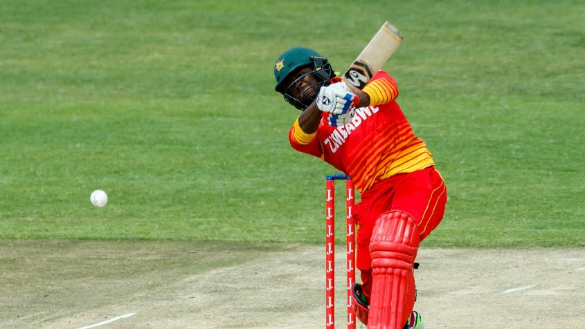 Hard-hitting batsman Solomon Mire has recovered from injury that had ruled him out of the Pakistan series